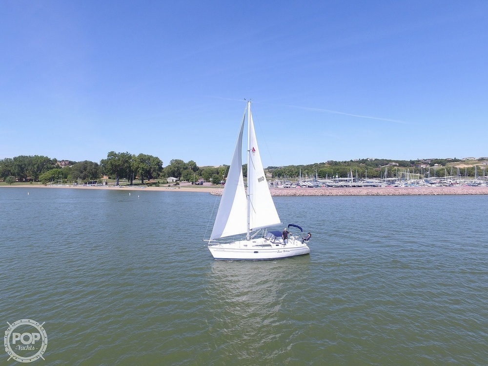 2007 Catalina Yachts boat for sale, model of the boat is 320 Mk II & Image # 40 of 40