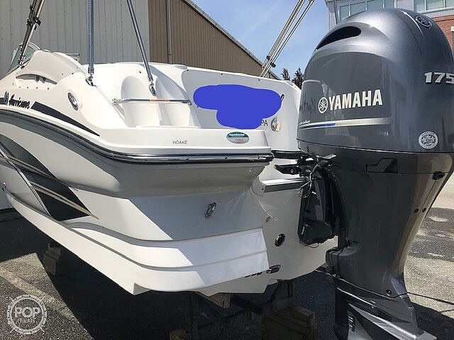 2019 Hurricane boat for sale, model of the boat is 2200 Sundeck & Image # 9 of 40