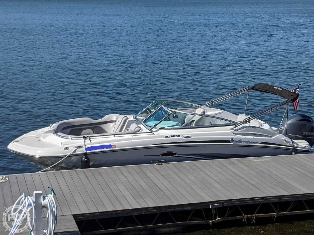 2019 Hurricane boat for sale, model of the boat is 2200 Sundeck & Image # 7 of 40