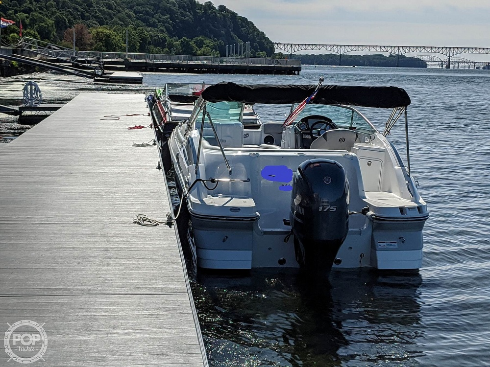 2019 Hurricane boat for sale, model of the boat is 2200 Sundeck & Image # 13 of 40