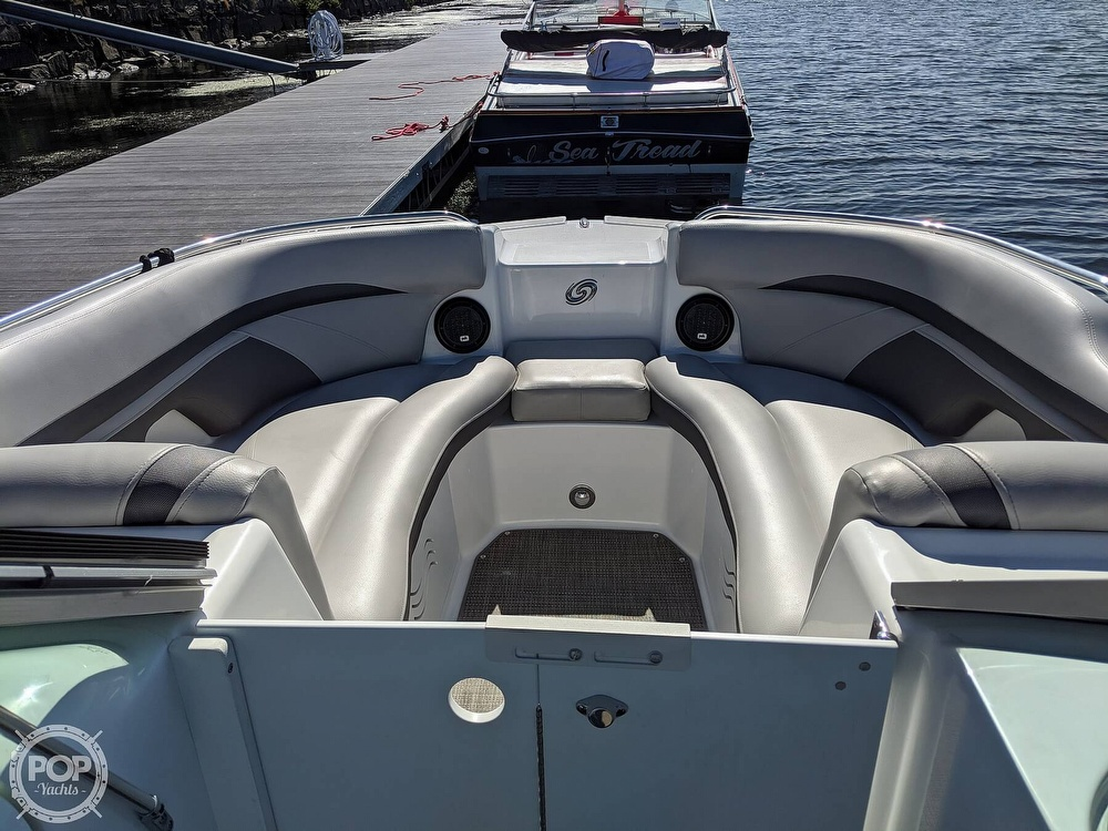 2019 Hurricane boat for sale, model of the boat is 2200 Sundeck & Image # 4 of 40