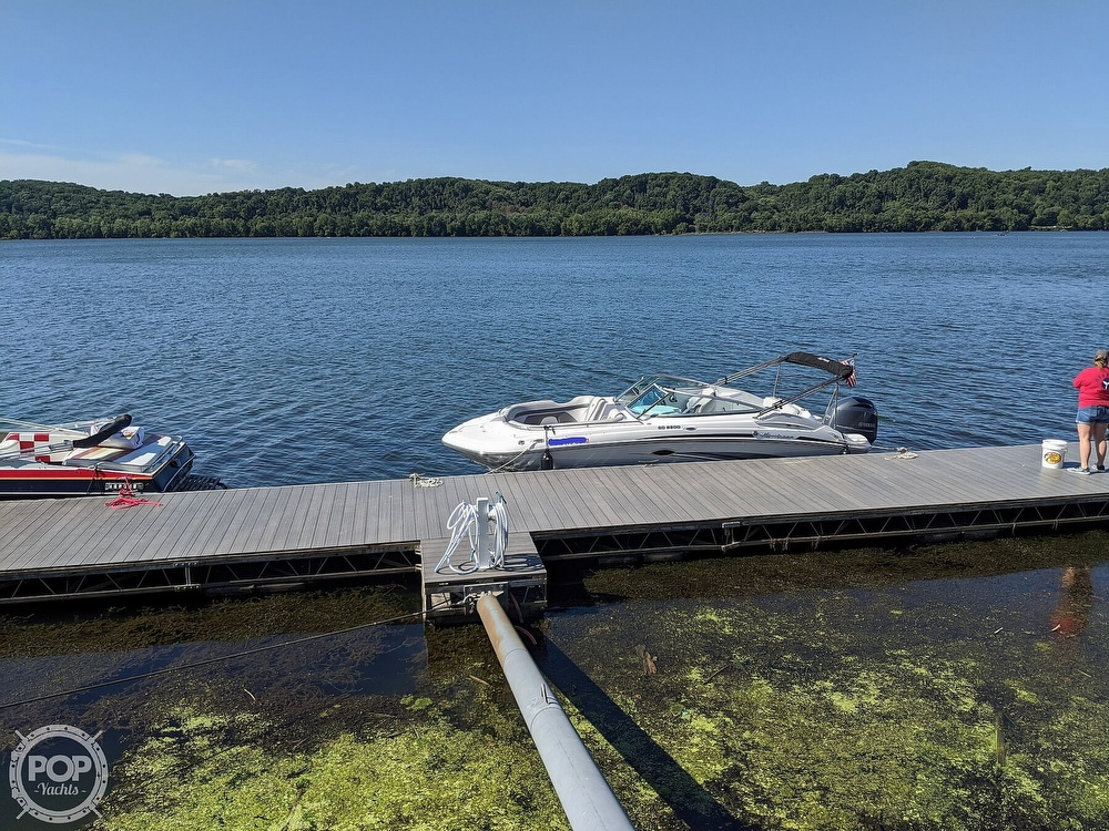 2019 Hurricane boat for sale, model of the boat is 2200 Sundeck & Image # 24 of 40