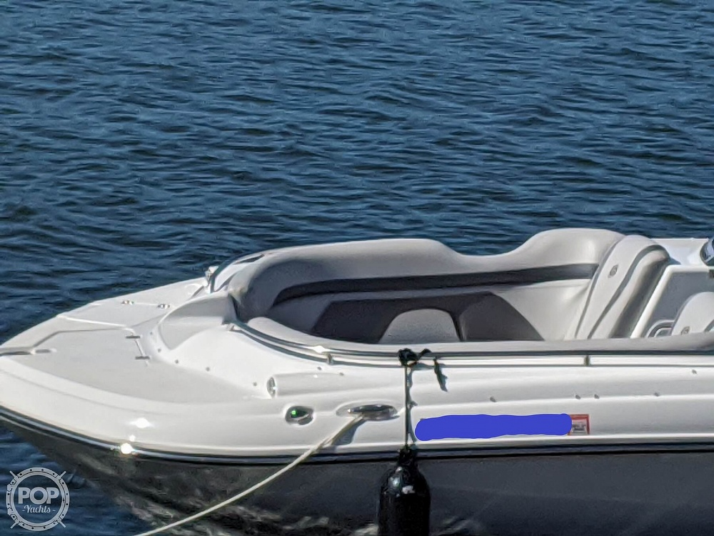 2019 Hurricane boat for sale, model of the boat is 2200 Sundeck & Image # 25 of 40