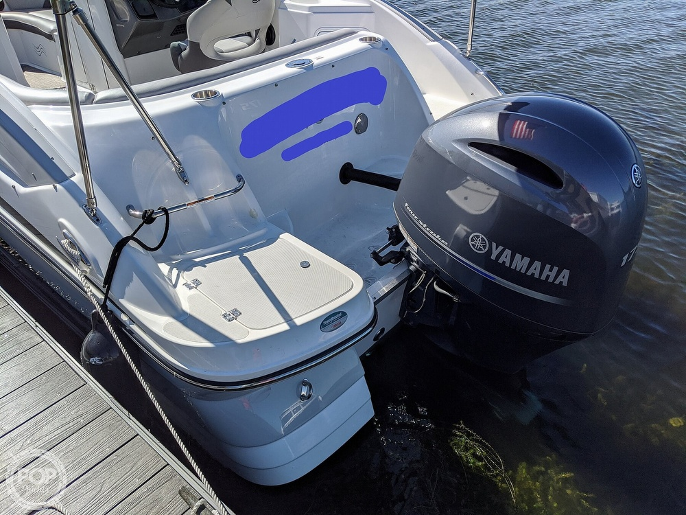 2019 Hurricane boat for sale, model of the boat is 2200 Sundeck & Image # 30 of 40
