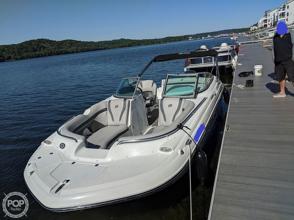 2019 Hurricane boat for sale, model of the boat is 2200 Sundeck & Image # 34 of 40