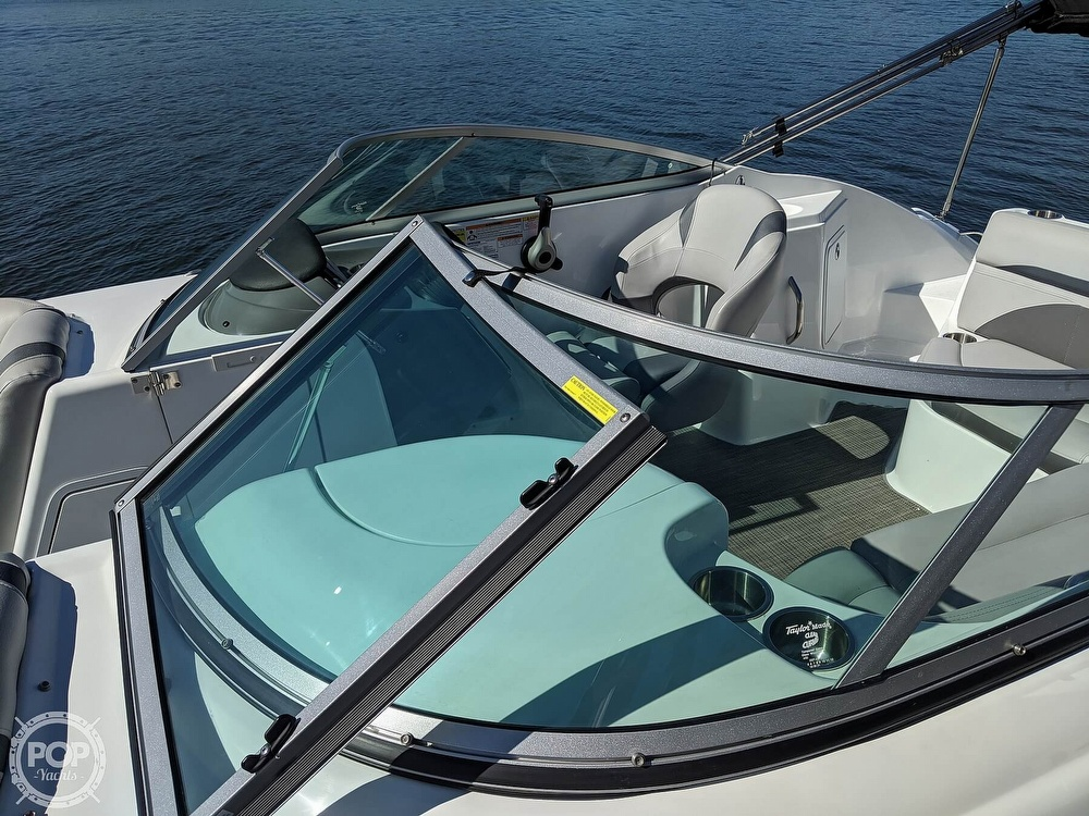 2019 Hurricane boat for sale, model of the boat is 2200 Sundeck & Image # 36 of 40