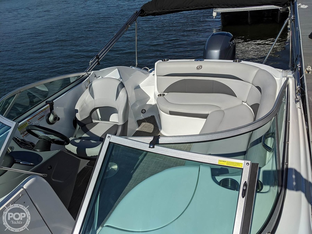 2019 Hurricane boat for sale, model of the boat is 2200 Sundeck & Image # 37 of 40