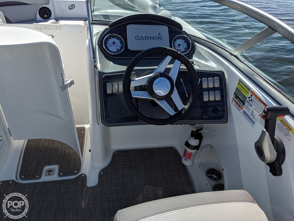 2019 Hurricane boat for sale, model of the boat is 2200 Sundeck & Image # 22 of 40