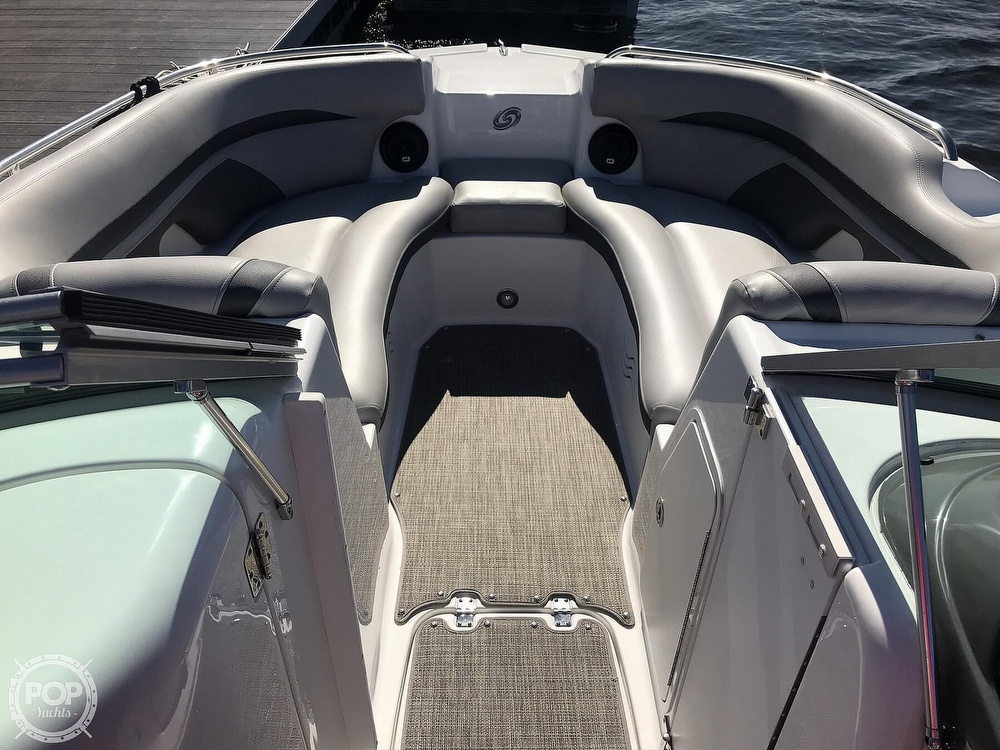 2019 Hurricane boat for sale, model of the boat is 2200 Sundeck & Image # 38 of 40