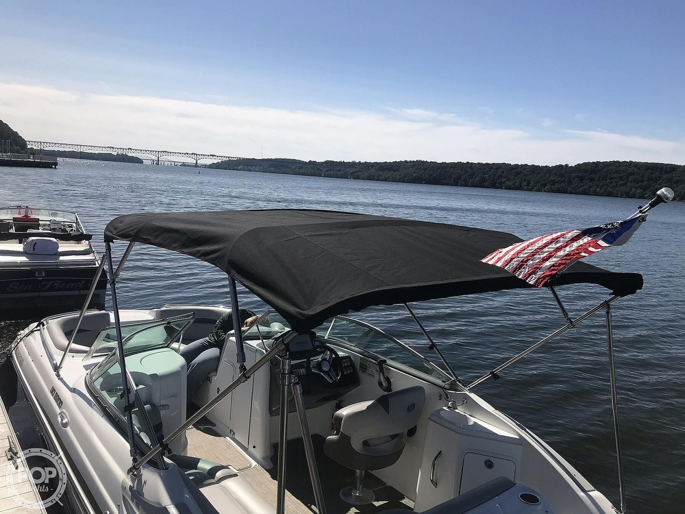 2019 Hurricane boat for sale, model of the boat is 2200 Sundeck & Image # 10 of 40