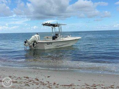 Carolina Skiff DLV 218, 218, for sale - $31,200