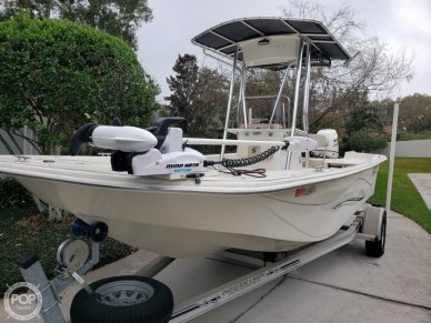 Carolina Skiff DLV 218, 218, for sale