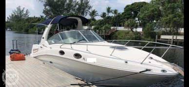 Sea Ray Sundancer 260, 260, for sale - $44,900