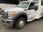 2013 Ford F-550 - #4