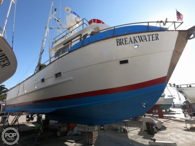 Custom 6 Pack SportFIsh / Dive Boat, 6, for sale - $60,000