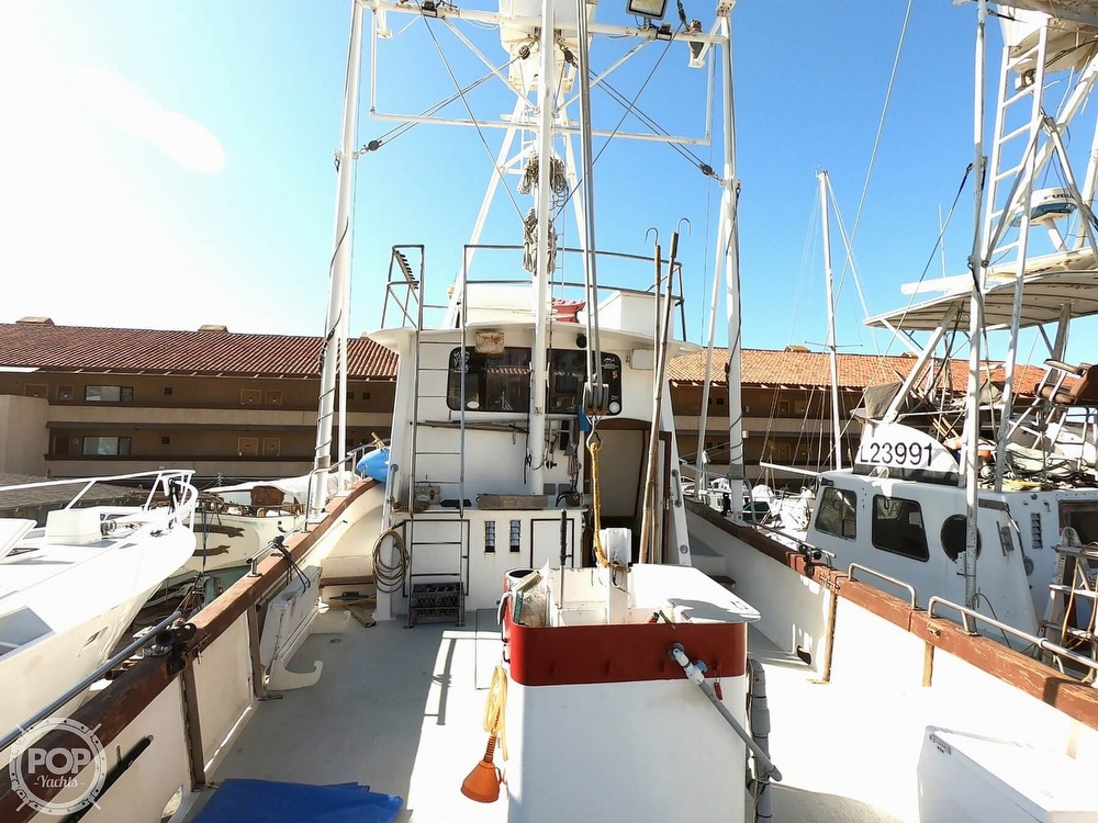1951 Custom boat for sale, model of the boat is 6 Pack SportFIsh / Dive Boat & Image # 3 of 40