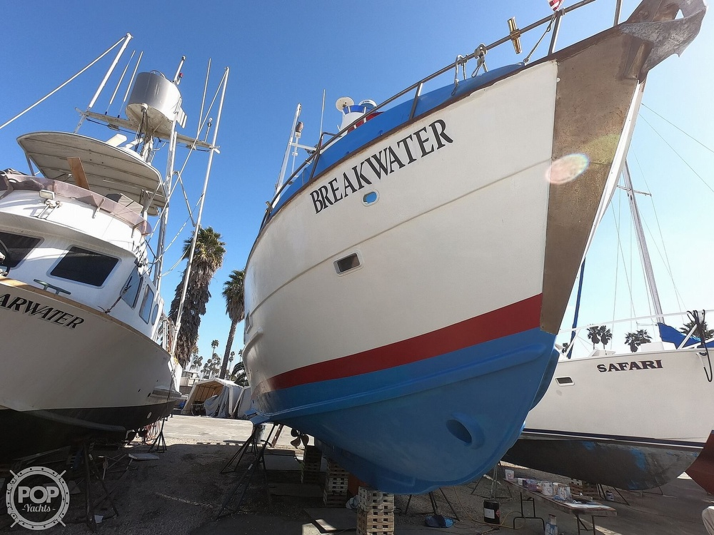 1951 Custom boat for sale, model of the boat is 6 Pack SportFIsh / Dive Boat & Image # 8 of 40