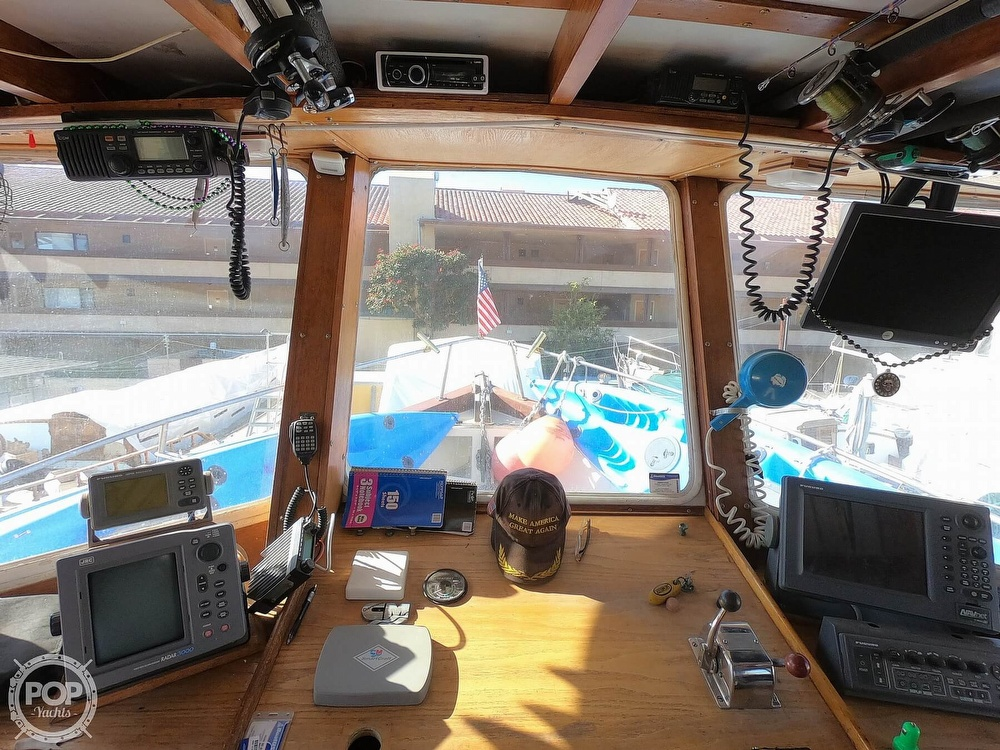 1951 Custom boat for sale, model of the boat is 6 Pack SportFIsh / Dive Boat & Image # 17 of 40