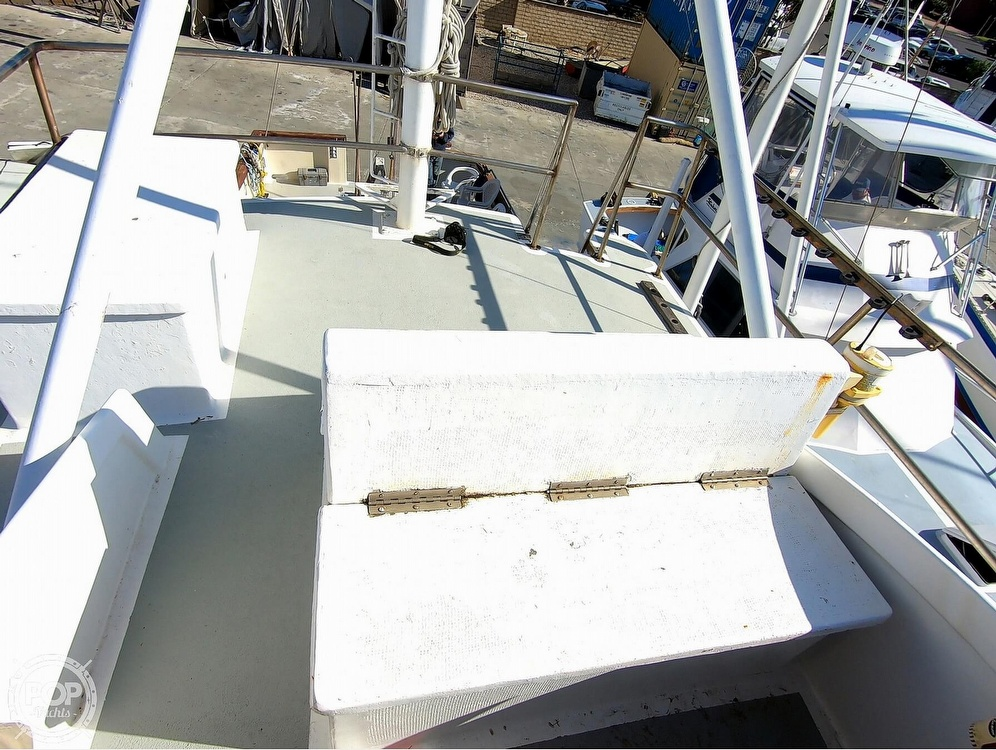 1951 Custom boat for sale, model of the boat is 6 Pack SportFIsh / Dive Boat & Image # 24 of 40
