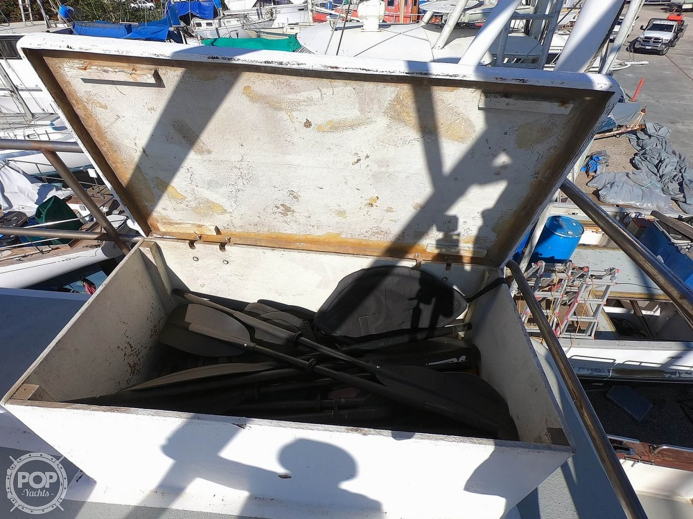 1951 Custom boat for sale, model of the boat is 6 Pack SportFIsh / Dive Boat & Image # 25 of 40