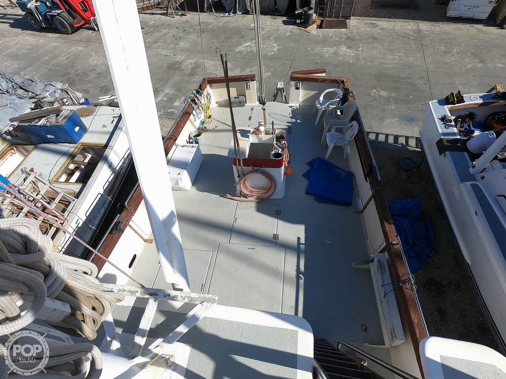 1951 Custom boat for sale, model of the boat is 6 Pack SportFIsh / Dive Boat & Image # 27 of 40