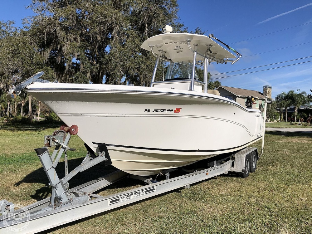 2014 Sea Fox boat for sale, model of the boat is 256 Commander & Image # 13 of 40