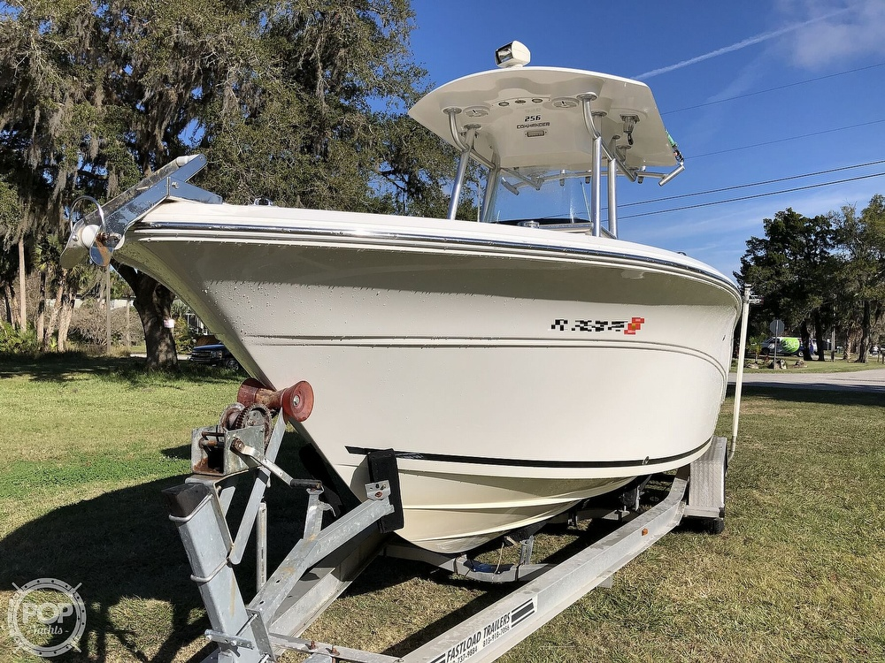 2014 Sea Fox boat for sale, model of the boat is 256 Commander & Image # 14 of 40