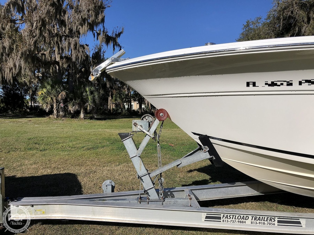 2014 Sea Fox boat for sale, model of the boat is 256 Commander & Image # 16 of 40