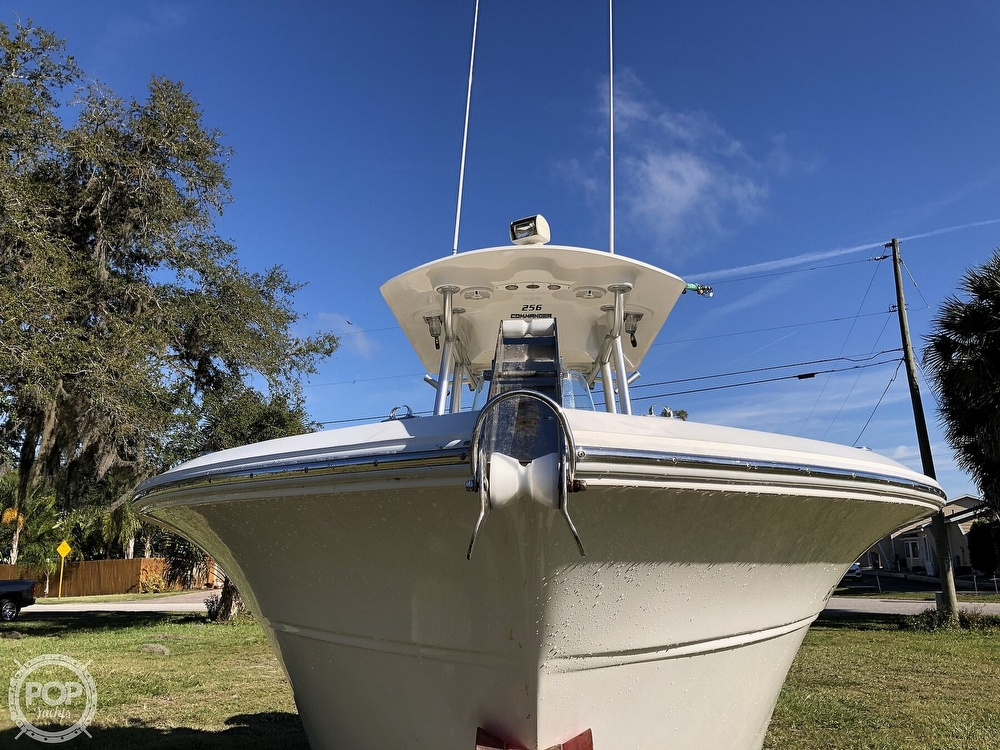 2014 Sea Fox boat for sale, model of the boat is 256 Commander & Image # 35 of 40