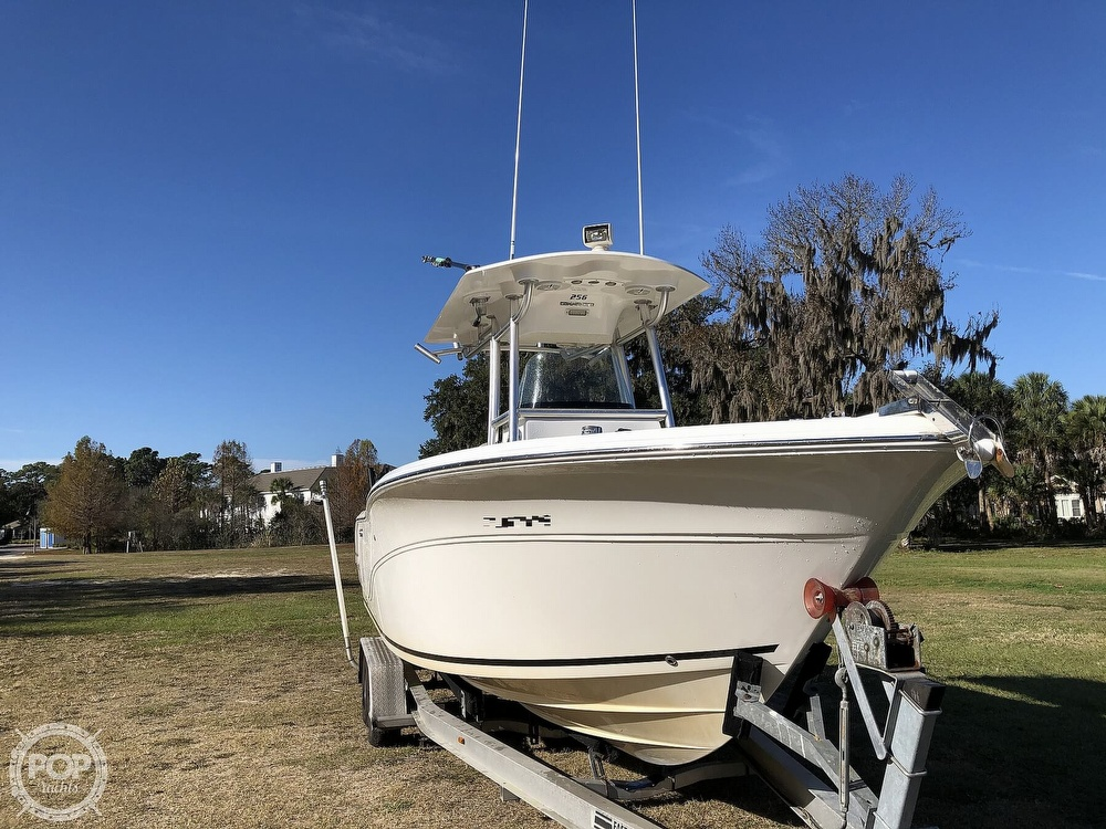 2014 Sea Fox boat for sale, model of the boat is 256 Commander & Image # 37 of 40