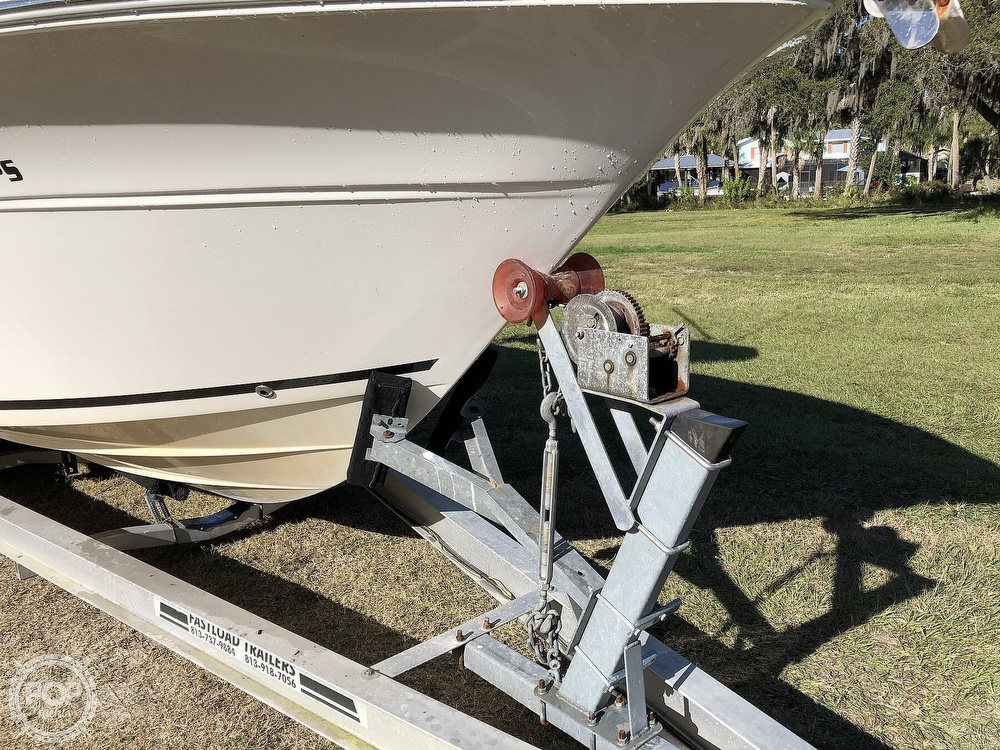 2014 Sea Fox boat for sale, model of the boat is 256 Commander & Image # 38 of 40