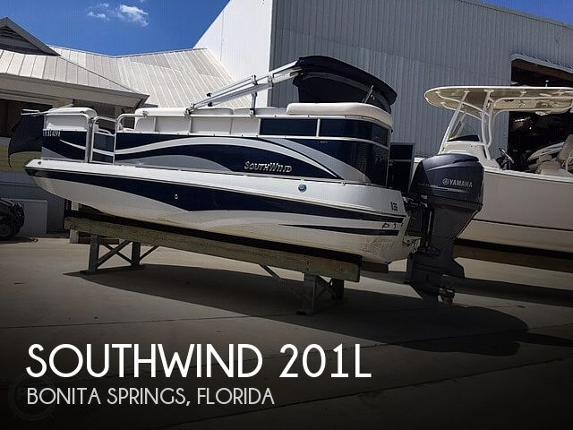 Used SouthWind Boats For Sale by owner | 2012 Southwind 20