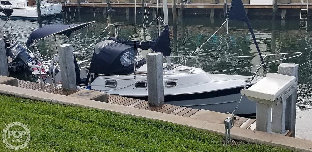 1999 Hake Yachts boat for sale, model of the boat is Seaward & Image # 14 of 40