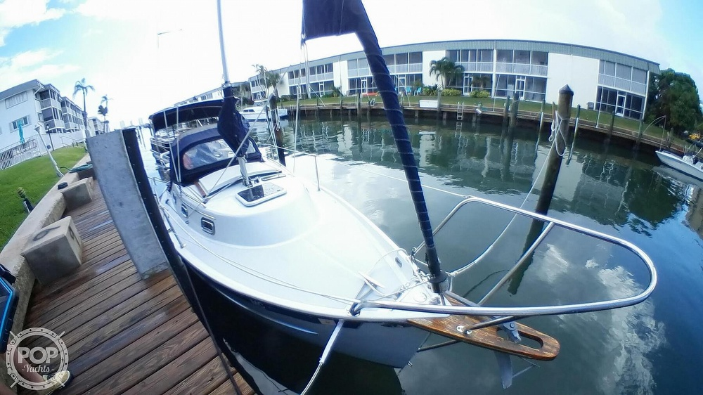 1999 Hake Yachts boat for sale, model of the boat is Seaward & Image # 11 of 40
