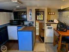 Berth Galley/bunks/bow Berth