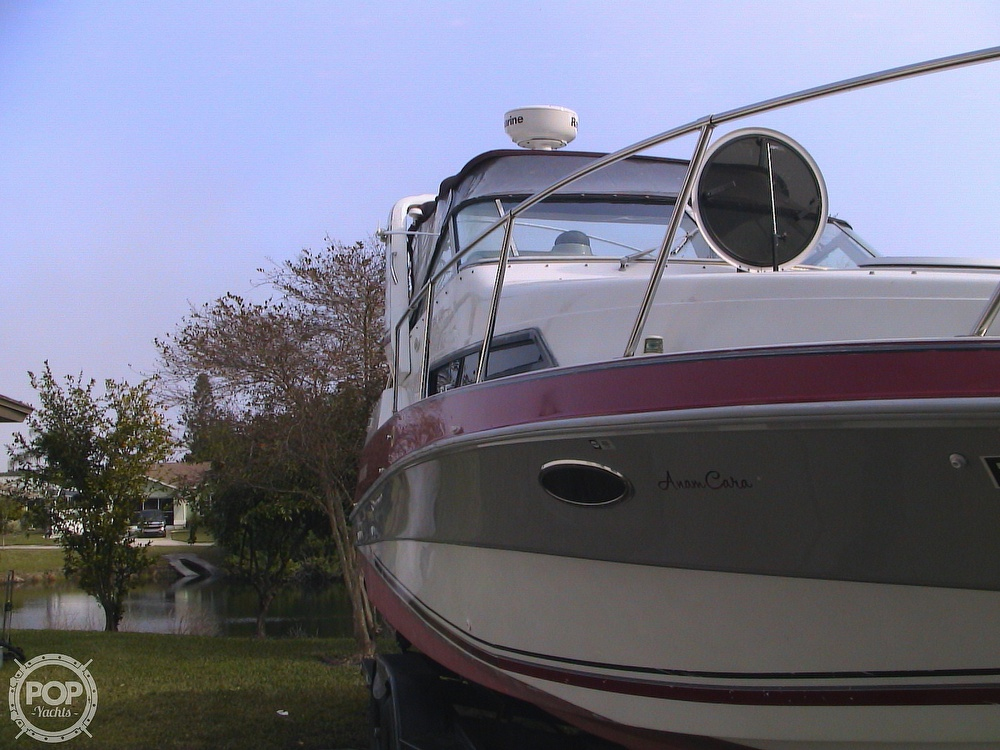 1991 Four Winns boat for sale, model of the boat is 265 Vista & Image # 20 of 40