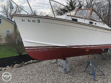 Fortier 26, 26, for sale - $48,500