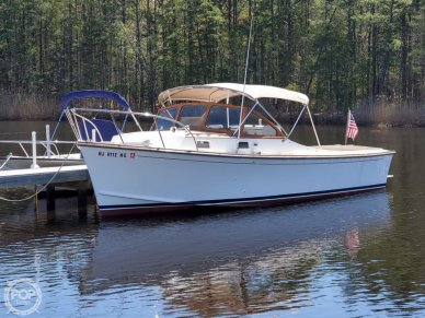 Fortier 26, 26, for sale - $43,500