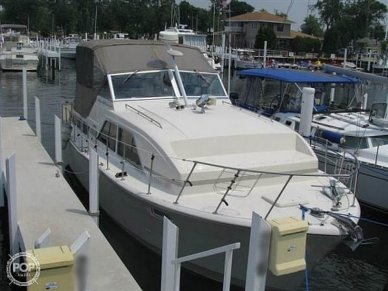 1979 Chris-Craft Catalina 350 - #1