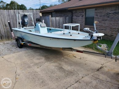 Skimmer Skiff 18, 18, for sale - $24,750