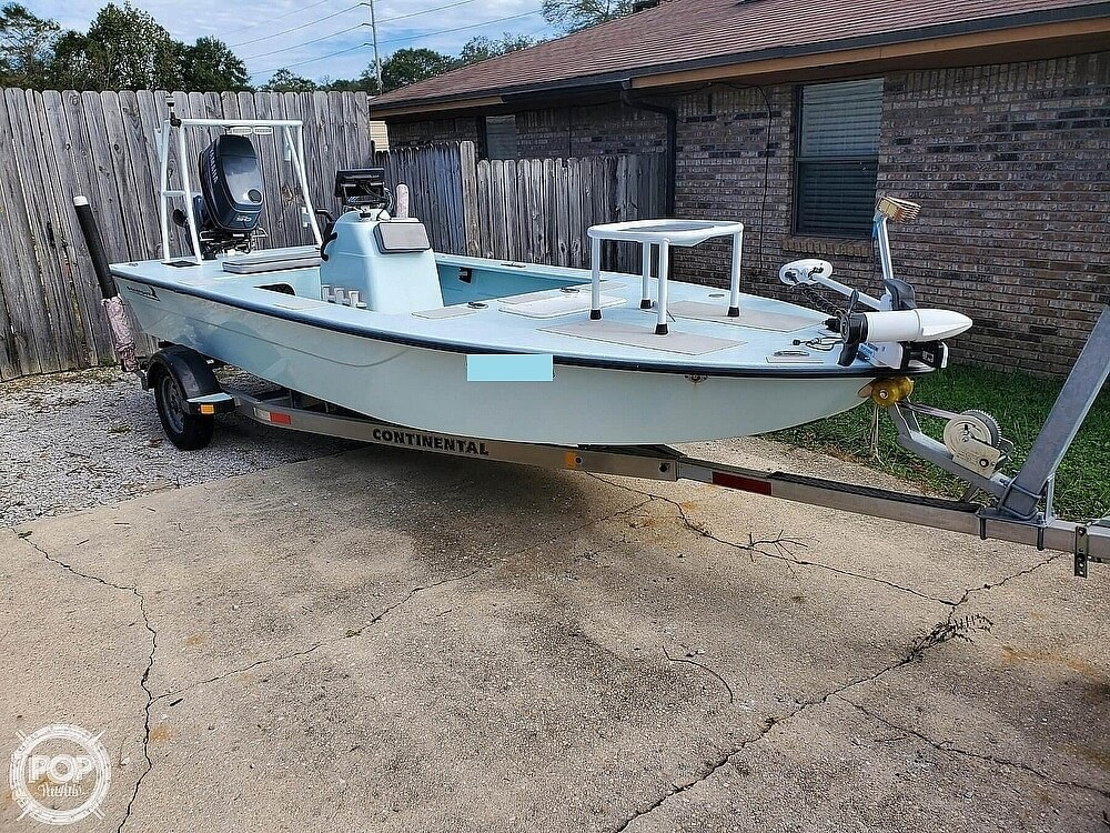 2018 Skimmer Skiff 18 - #$LI_INDEX
