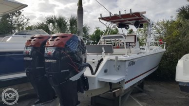 Intrepid 322 Console Cuddy, 322, for sale - $79,300