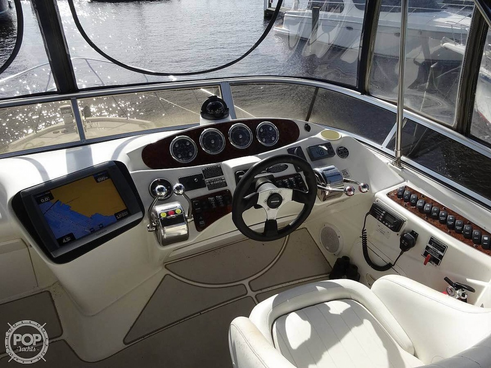 2005 Meridian boat for sale, model of the boat is 368 Aft Cabin & Image # 20 of 40