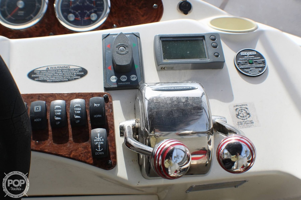2005 Meridian boat for sale, model of the boat is 368 Aft Cabin & Image # 29 of 40