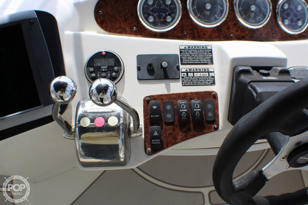 2005 Meridian boat for sale, model of the boat is 368 Aft Cabin & Image # 37 of 40