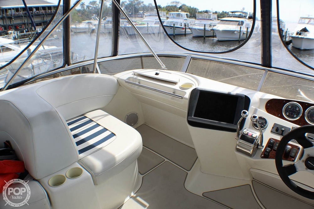 2005 Meridian boat for sale, model of the boat is 368 Aft Cabin & Image # 19 of 40