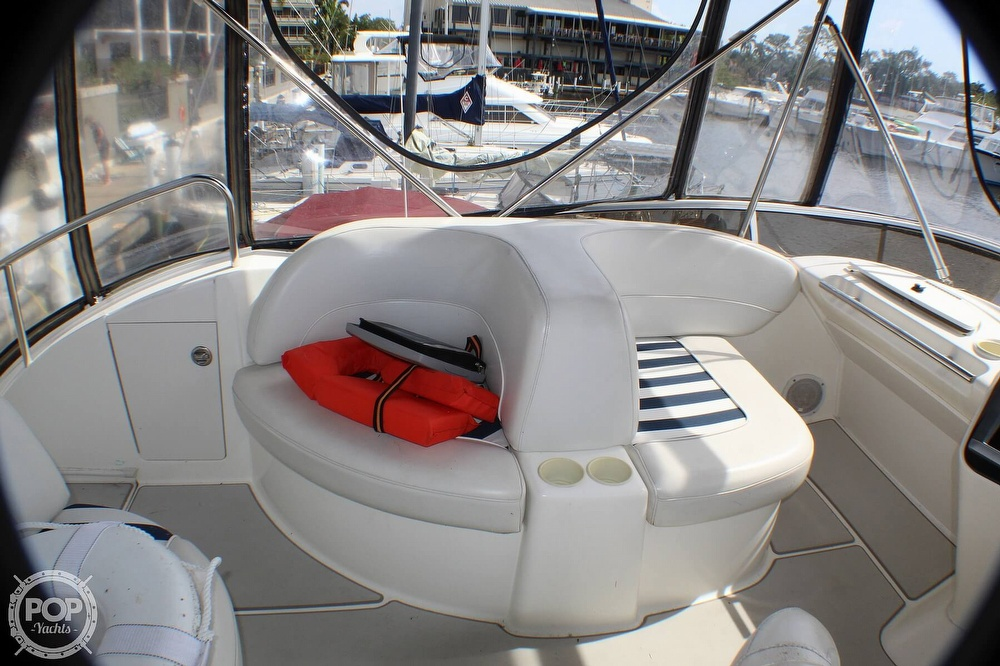 2005 Meridian boat for sale, model of the boat is 368 Aft Cabin & Image # 18 of 40