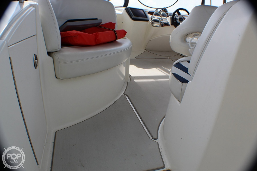 2005 Meridian boat for sale, model of the boat is 368 Aft Cabin & Image # 14 of 40