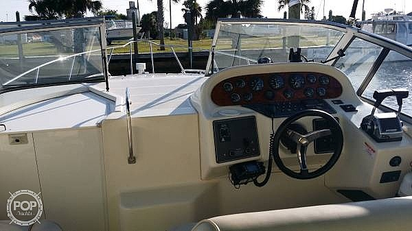 1997 Monterey boat for sale, model of the boat is 296 & Image # 2 of 39