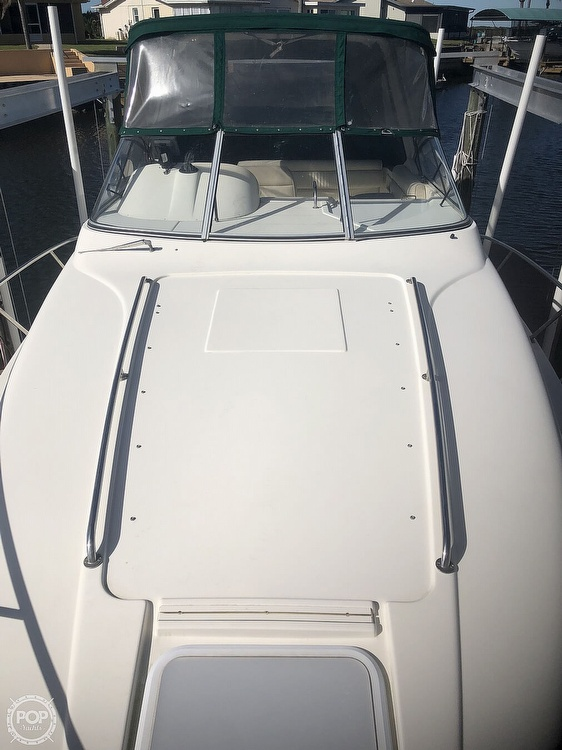 1997 Monterey boat for sale, model of the boat is 296 & Image # 13 of 39